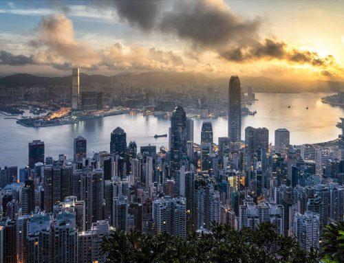 【香港】子連れ家族旅行おすすめホテル